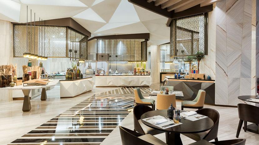 Kempinski Hotel Muscat, Kempinski Hotel Mascate, Oman