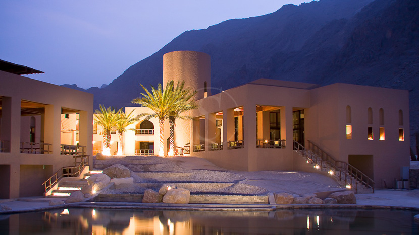 Six Senses Zighy Bay, Six Senses Zighy Bay, Oman