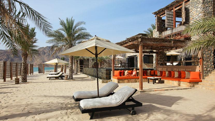 Six Senses Zighy Bay, Six Senses Zighy Bay, Oman