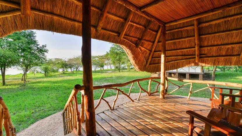 Baker's Lodge, Bakers Lodge, Ouganda