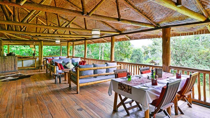 Buhoma Lodge, Buhoma Lodge, Ouganda © Buhoma Lodge