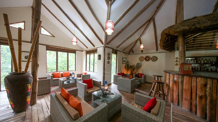 Gorilla Safari Lodge, Gorilla Safari Lodge, Ouganda