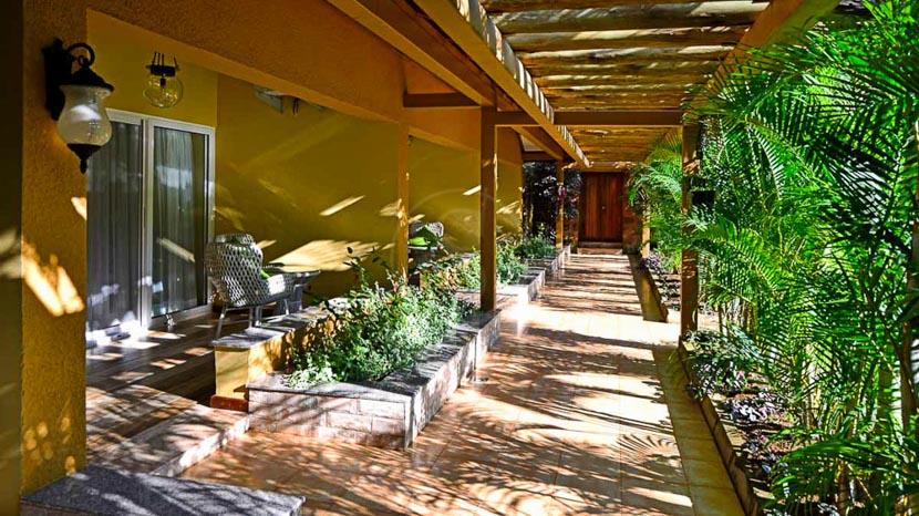 N°5 Boutique Hotel, Number Five Hotel, Ouganda