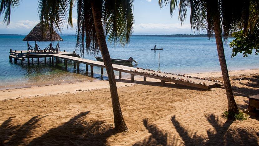 Al Natural Resort, Al Natural Resort, Panama © Michèle Salamun