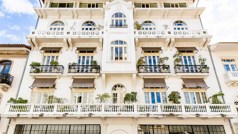 American Trade Hotel, American Trade Hotel, Panama