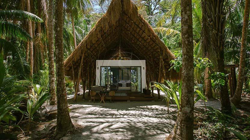 Isla Palenque Resort, Isla Palenque, Panama © Isla Palenque