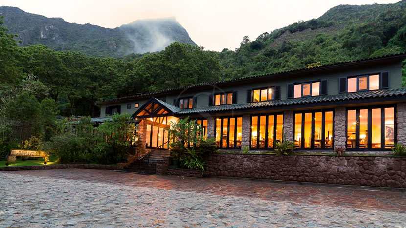 Machu Picchu Belmond Sanctuary Lodge, Belmond Sanctuary Lodge, Pérou