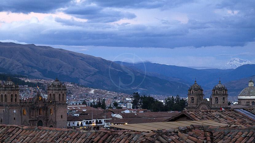 El Mercado, El Mercato à Cusco, Pérou © G.V. Leon