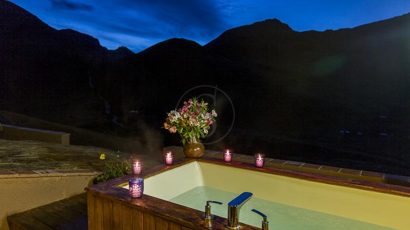 Huacahuasi Lodge, Huacahuasi Lodge, Pérou