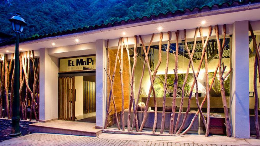 Inkaterra El Mapi, Inkaterra El Mapi, Pérou