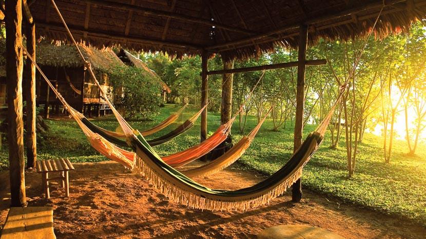 Reserva Amazonica Inkaterra, Inkaterra Reserva Amazonica, Pérou