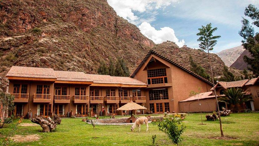 Lamay Lodge, Lamay Lodge, Pérou