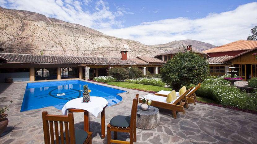 Hotel San Agustin Urubamba, San Agustin Urubamba, Pérou
