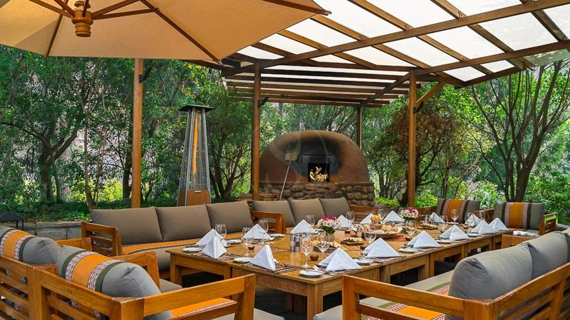 Libertador Tambo del Inka, Tambo del Inka Resort Hotel, Pérou