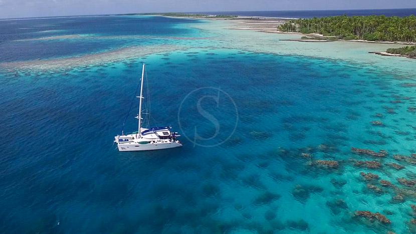 Aquatiki II, Aquatiki II, Polynésie © Aquatiki