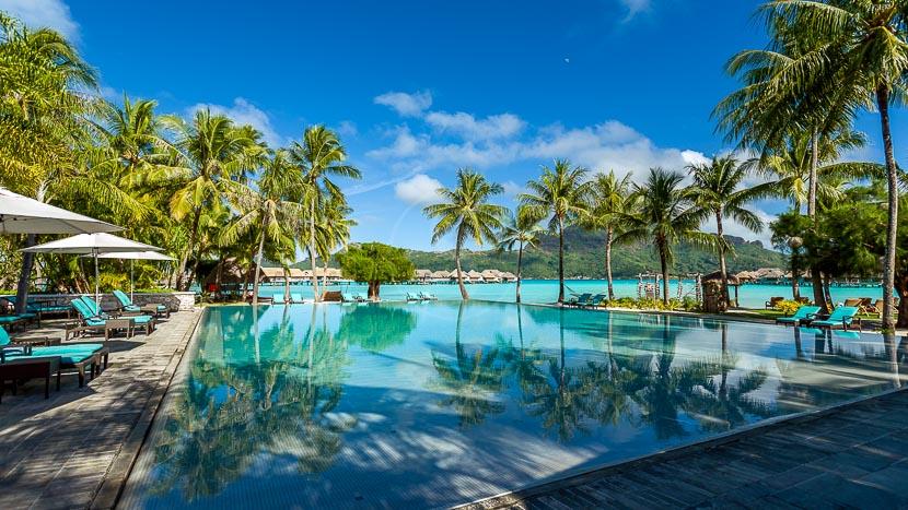 Intercontinental Bora Bora Thalasso Spa, Intercontinental Bora Bora Thalasso Spa, Polynésie © IC