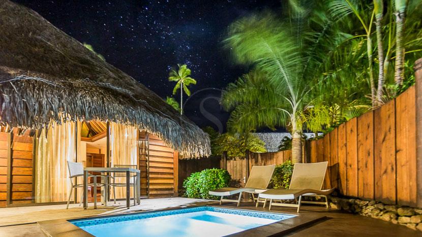 Manava Beach Resort, Moorea Manava Beach Resort, Polynésie française