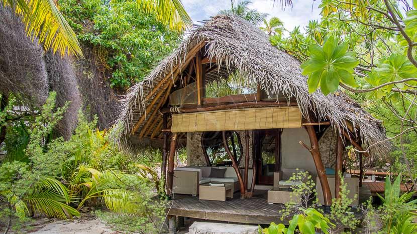Ninamu Resort, Ninamu Resort, Polynésie française © Ninamu Resort