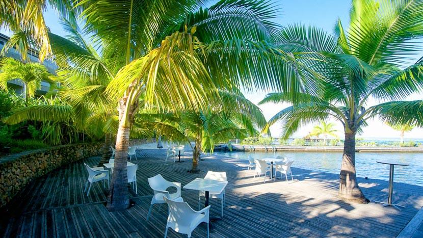 Manava Suite Resort, Tahiti Manava Suite Resort, Polynésie française
