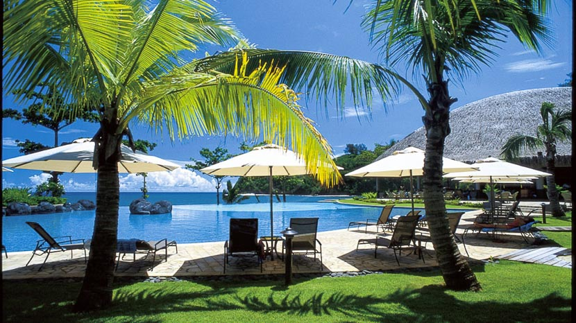 Tahiti Pearl Beach Resort , Tahiti Pearl Beach Resort, Polynésie française