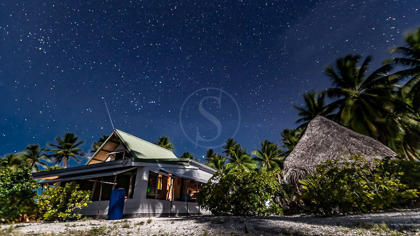 Tikehau Fafarua Lodge, Tikehau Fafarua Lodge, Polynésie © Fafarua Lodge