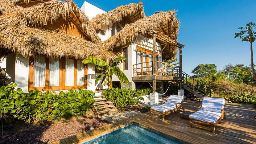 Casa Bonita Tropical Lodge, Casa Bonita Tropical Lodge, République Dominicaine