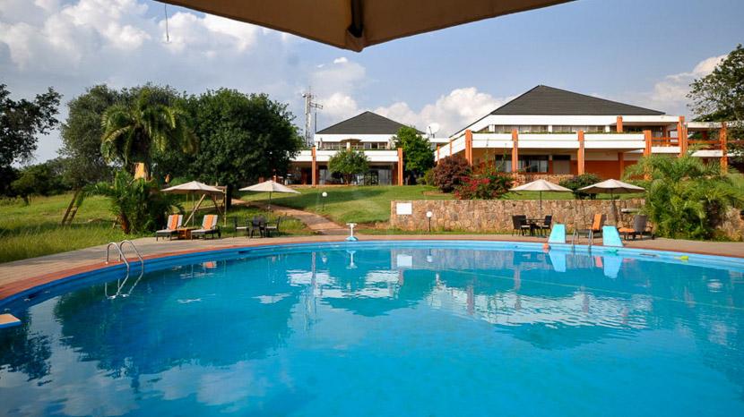 Akagera Game Lodge, Akagera Game Lodge, Rwanda