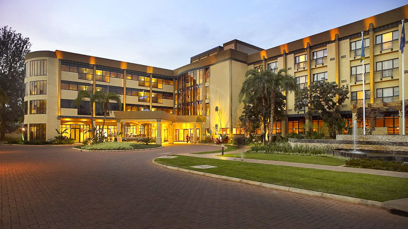 Serena Hotel Kigali, Hôtel Serena de Kigali, Rwanda © Serena Hotel