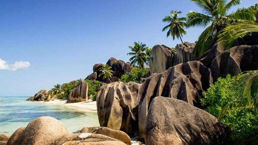 Banyan Tree Lodge, Banyan Tree Mahé, Seychelles