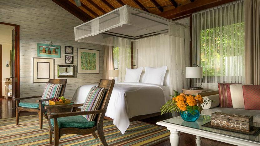Four Seasons Resort Seychelles, Four Seasons Seychelles © Four Seasons