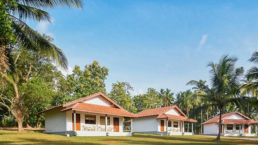 Ambarella Lodge & Spice Garden, Ambarella Lodge, Sri Lanka © Ambarella Lodge