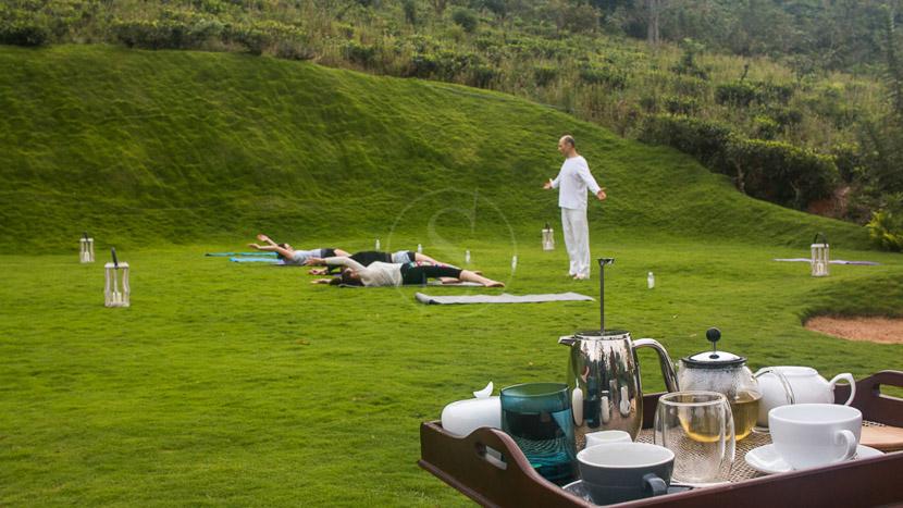 Anasa Wellness Resort, Anasa Wellness Resort, Sri Lanka © Anasa