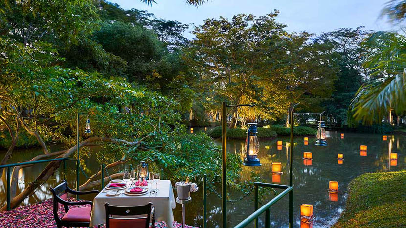 Cinnamon Lodge, Cinnamon Lodge, Sri Lanka