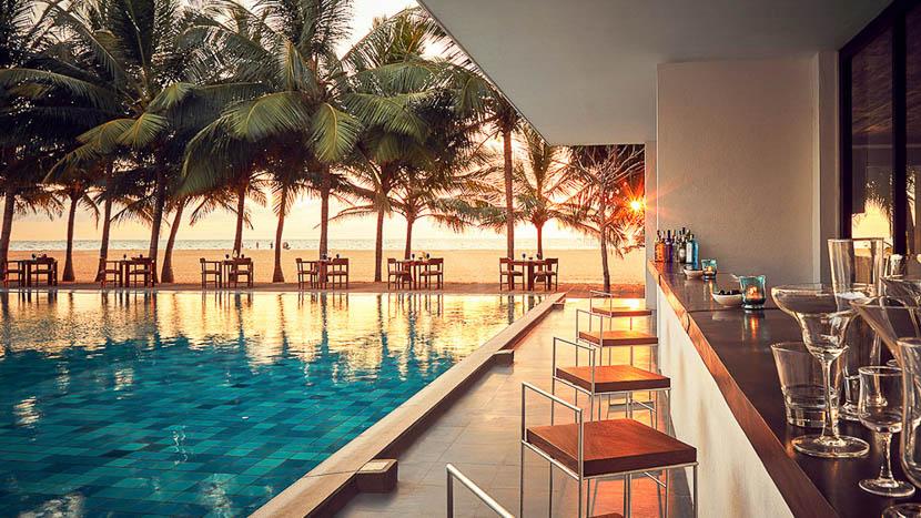 Jetwing Blue, Jetwing Blue Hotel, Sri Lanka ©Jaideep Oberoi