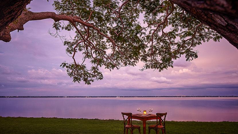 Jetwing Lagoon, Jetwing Lagoon Hotel, Sri Lanka