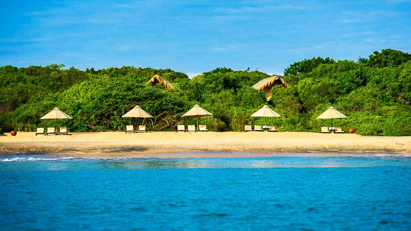 Jungle Beach by Uga Escapes, Jungle Beach, Sri Lanka