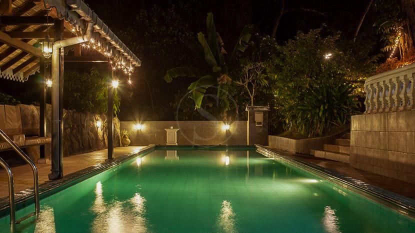 Manor House, Manor House Kandy, Sri Lanka
