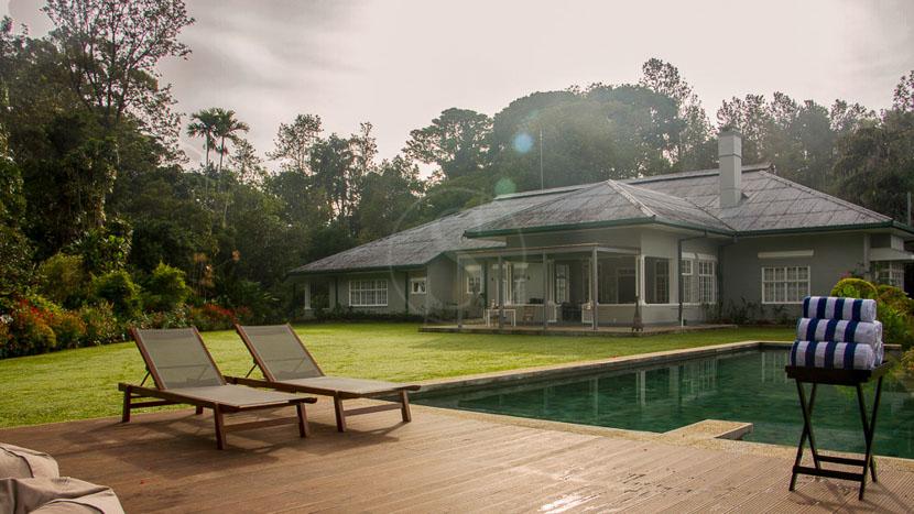 Nine Skies Lodge, Nine Skies, Sri Lanka