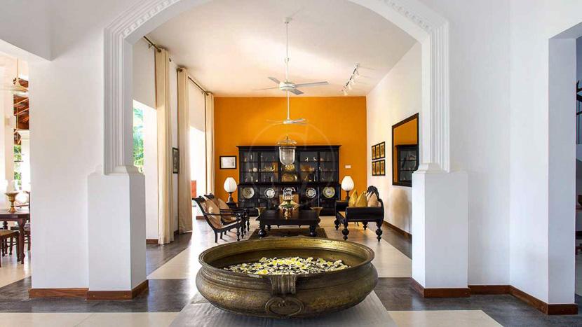 The Notary's House , Notarys House Negombo, Sri Lanka