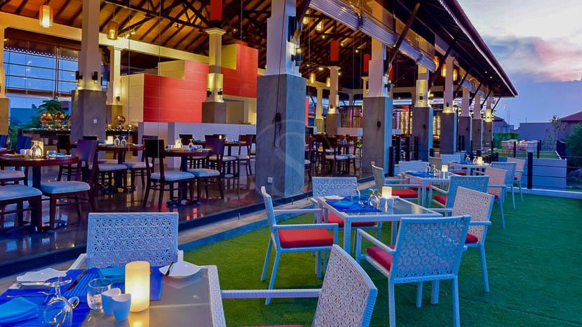 Sun Aqua, Sun Aqua Hotel, Sri Lanka