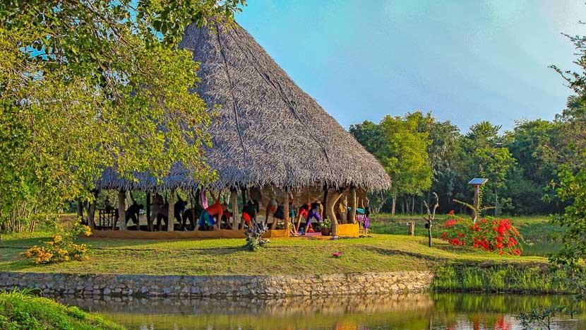 The Mudhouse, The Mudhouse, Sri Lanka