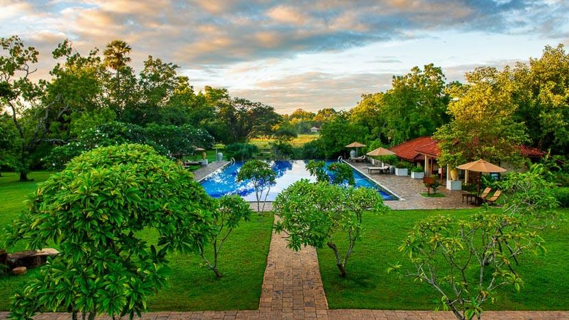 Ulagalla Resort by Uga Escapes, Ulagalla Resort, Sri Lanka