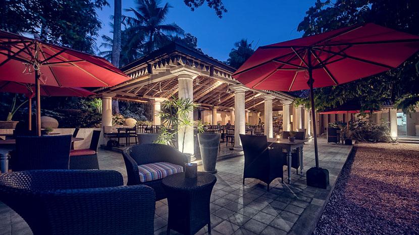 The Wallawwa Hotel, The Wallawwa, Sri Lanka