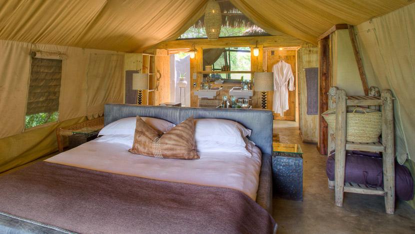 Grumeti Serengeti Tented Camp, Grumeti Serengeti Tented Camp, Tanzanie © &Beyond