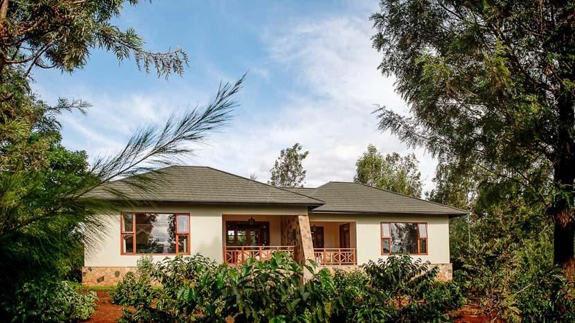 Acacia Farm Lodge, Acacia Farm Lodge, Tanzanie