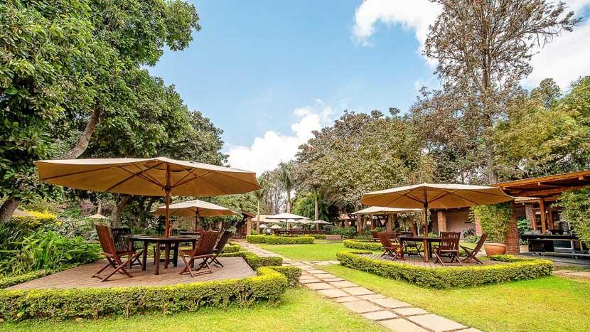 Arusha Coffee Lodge, Arusha Coffee Lodge, Tanzanie