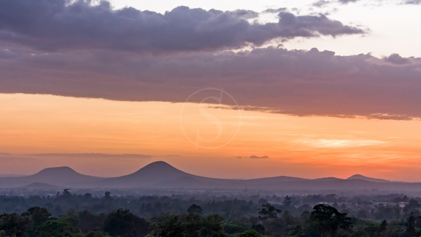 Arusha Coffee Lodge, Arusha, Tanzanie