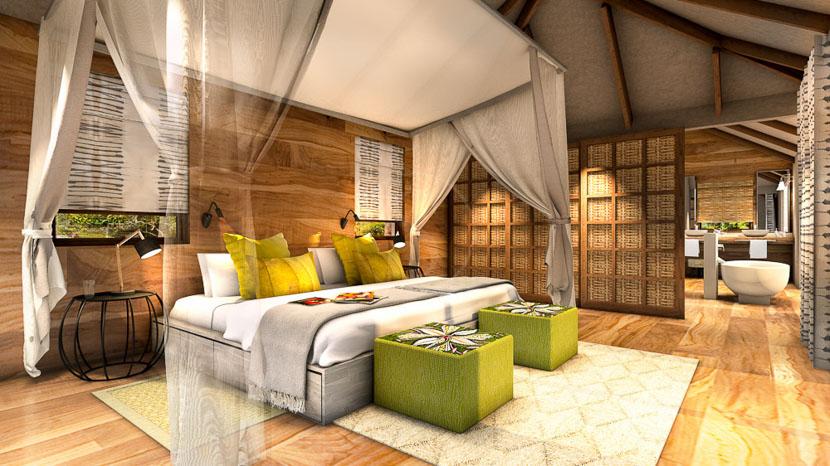 Sayari Camp, Sayari Camp, Tanzanie © Asilia