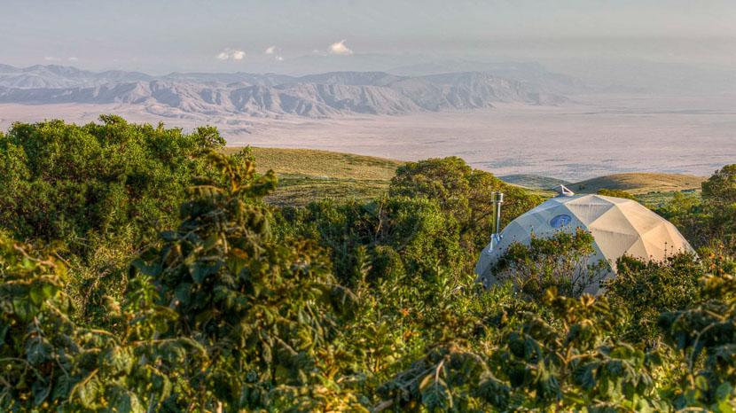 The Highlands Ngorongoro, The Highlands Ngorongoro, Tanzanie © Asilia