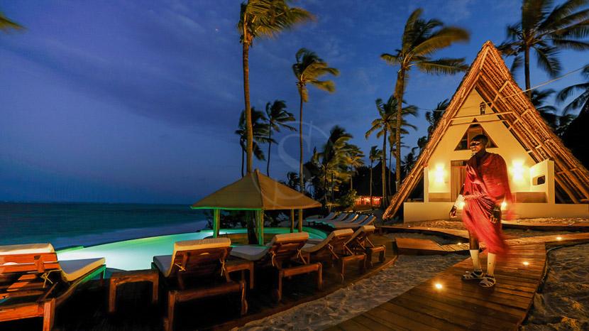 Baladin Beach Hotel, Baladin Beach Hotel Zanzibar, Tanzanie